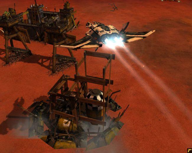 Warhammer 40.000: Dawn of War - Soulstorm - Screenshots - Bild 16