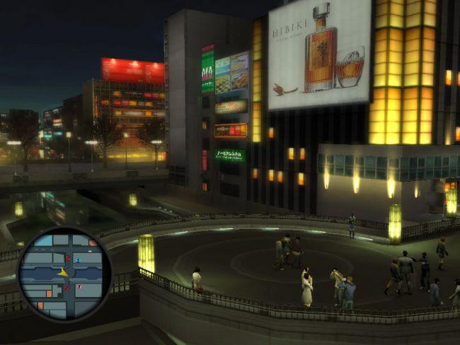 Yakuza 2 - Screenshots - Bild 3