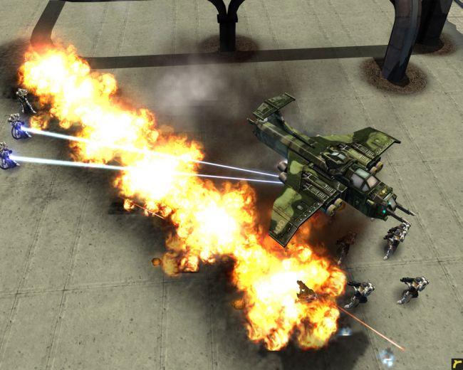 Warhammer 40.000: Dawn of War - Soulstorm - Screenshots - Bild 9