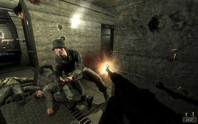 Operation Blitzsturm - Screenshots - Bild 6