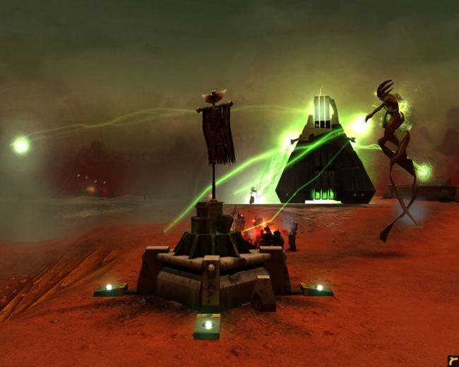 Warhammer 40.000: Dawn of War - Soulstorm - Screenshots - Bild 6