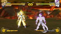 Dragon Ball Z: Burst Limit! - Screenshots - Bild 18