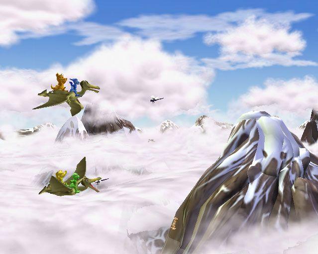 Buzz! Junior: Dino Den - Screenshots - Bild 5