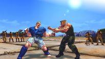 Street Fighter IV - Screenshots - Bild 3