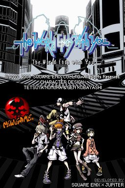 The World Ends With You - Screenshots - Bild 14