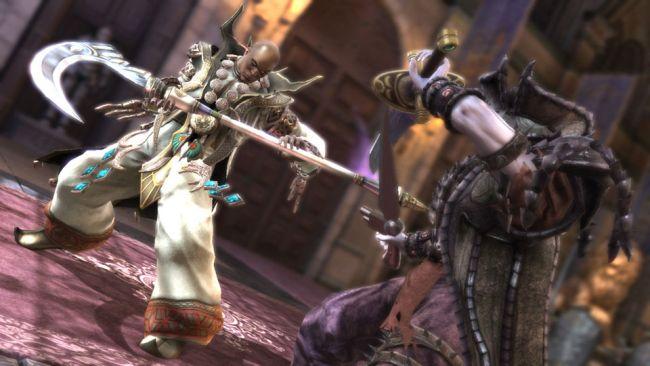 Soul Calibur IV - Screenshots - Bild 14