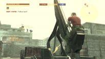 Metal Gear Online - Screenshots - Bild 2
