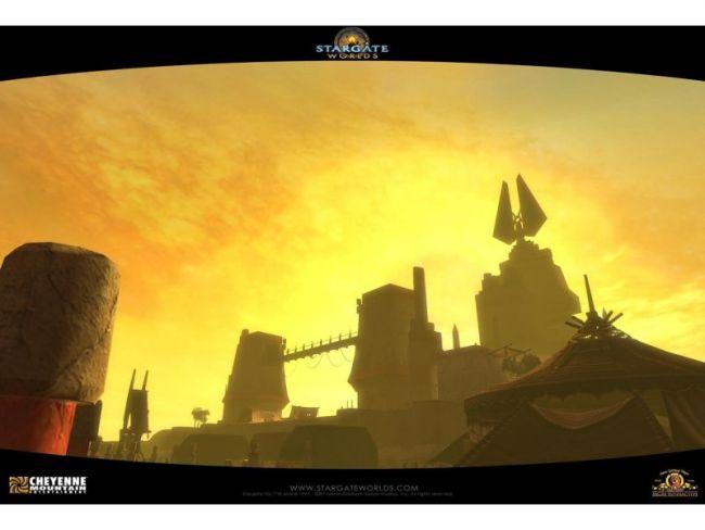 Stargate Worlds - Screenshots - Bild 3