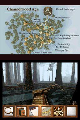 Myst - Screenshots - Bild 12