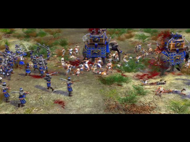 Fate of Hellas - Screenshots - Screenshots - Bild 5