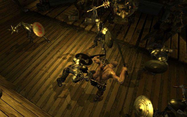 Dungeon Hero - Screenshots - Bild 6