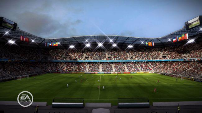 UEFA Euro 2008 - Screenshots - Bild 9