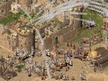 Stronghold Crusader Extreme - Screenshots - Bild 4 (PC)