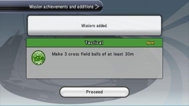 Pro Evolution Soccer 2008 - Screenshots - Bild 14