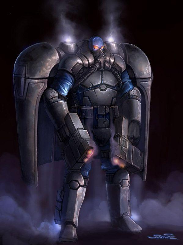 StarCraft 2 - Artworks - Bild 18