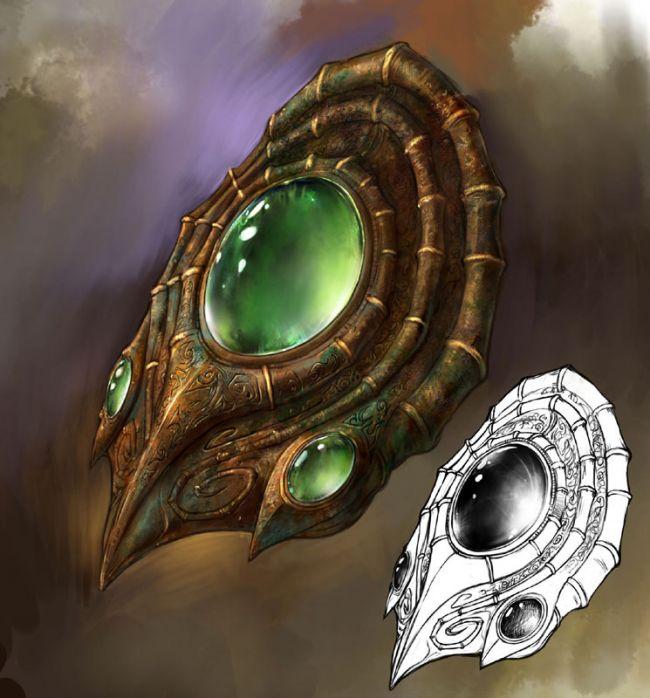 StarCraft 2 - Artworks - Bild 40