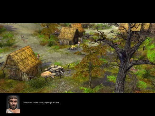 Fate of Hellas - Screenshots - Screenshots - Bild 4