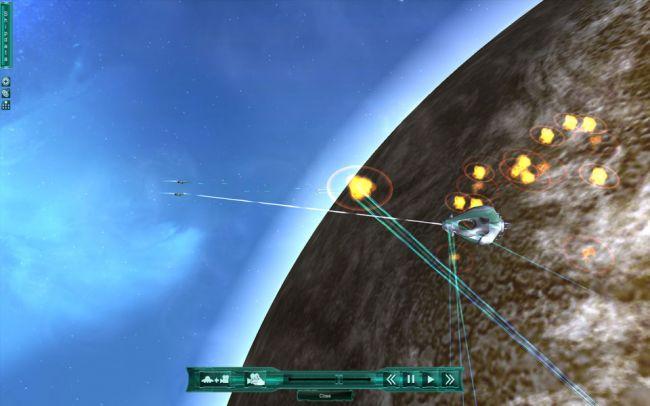 Lost Empire Immortals - Screenshots - Bild 4