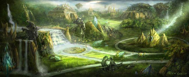 StarCraft 2 - Artworks - Bild 13