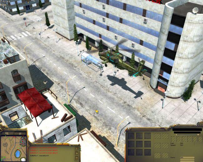 Warfare - Screenshots - Bild 4