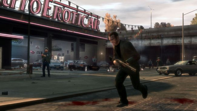 Grand Theft Auto 4 - Screenshots - Bild 25