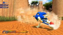 Sonic Unleashed - Screenshots - Bild 3