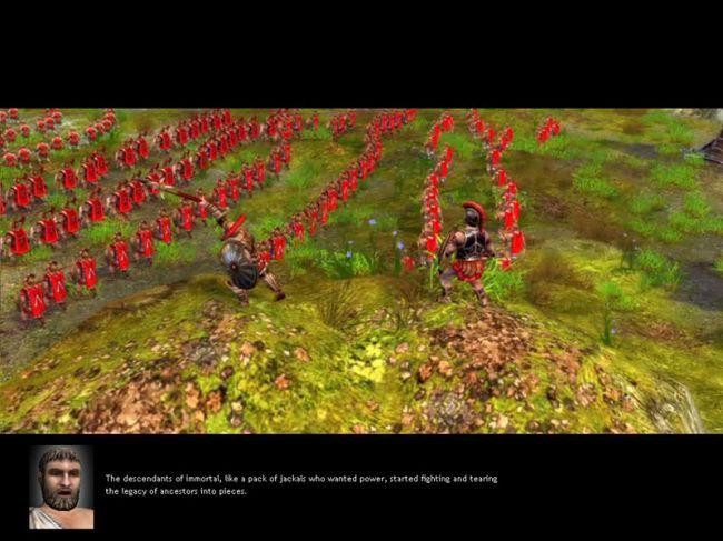 Fate of Hellas - Screenshots - Screenshots - Bild 8