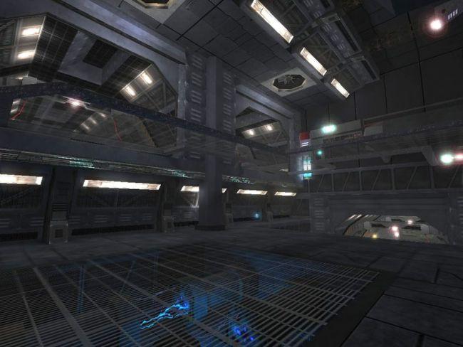 Alien Arena 2008 - Screenshots - Bild 4