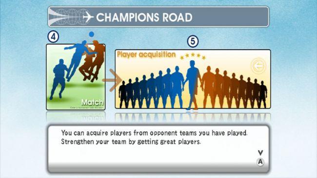 Pro Evolution Soccer 2008 - Screenshots - Bild 32