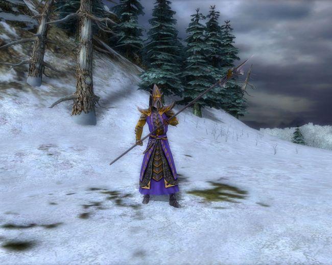 Warhammer: Mark of Chaos - Battle March - Screenshots - Bild 8