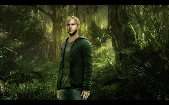 Lost: Das Spiel - Artworks - Bild 10