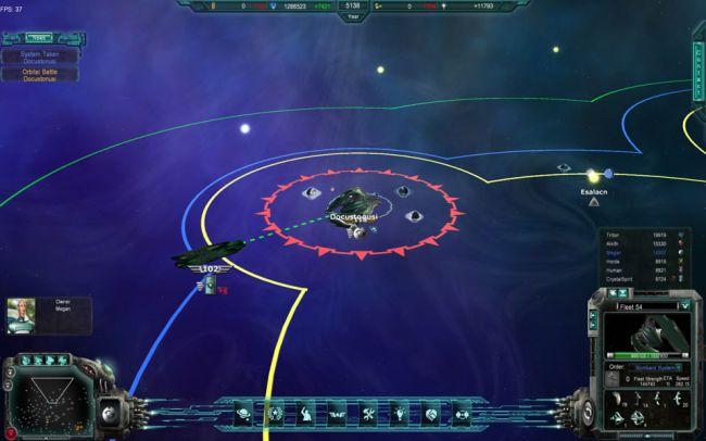 Lost Empire Immortals - Screenshots - Bild 5