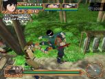 Naruto: Uzumaki Chronicles 2 - Screenshots - Bild 3