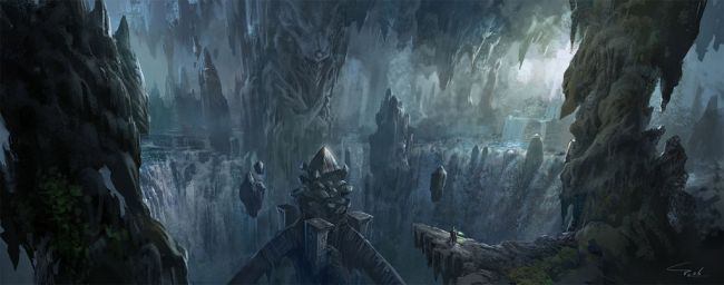 StarCraft 2 - Artworks - Bild 47
