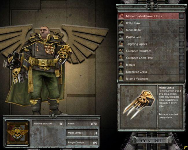 Warhammer 40.000: Dawn of War - Soulstorm - Screenshots - Bild 20