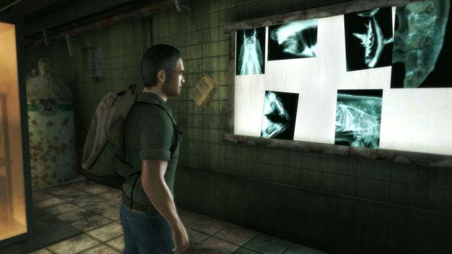 Lost: Das Spiel - Screenshots - Bild 3