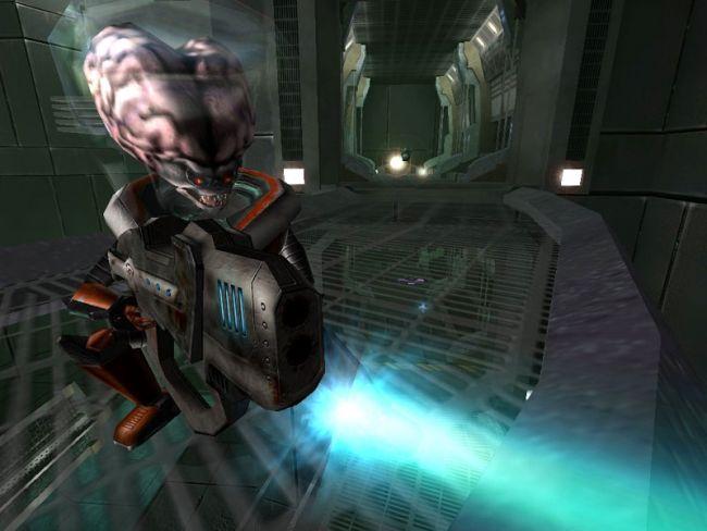 Alien Arena 2008 - Screenshots - Bild 7