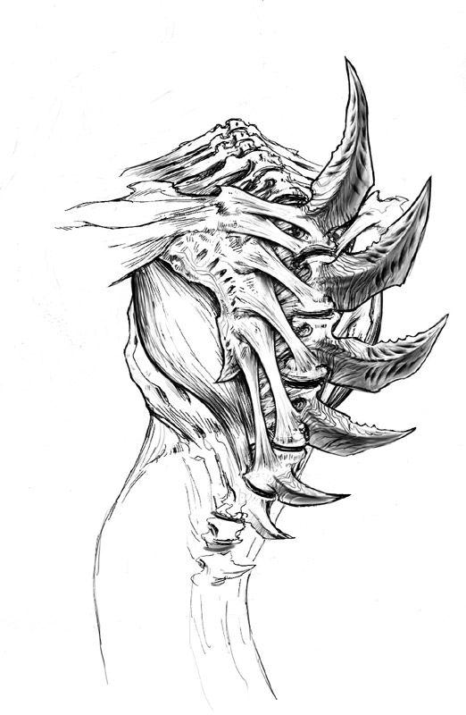 StarCraft 2 - Artworks - Bild 55