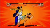 Super Street Fighter II Turbo HD Remix - Screenshots - Bild 12