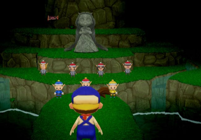 Harvest Moon: Magical Melody - Screenshots - Bild 7