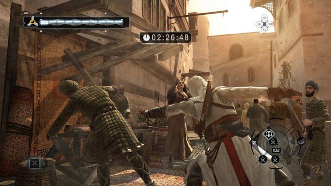 Assassin's Creed - Screenshots - Bild 4