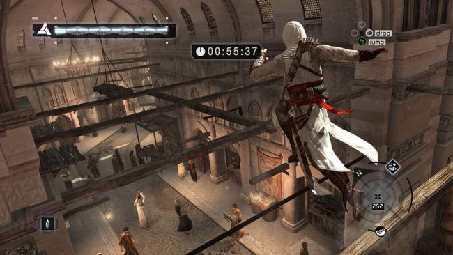 Assassin's Creed - Screenshots - Bild 7
