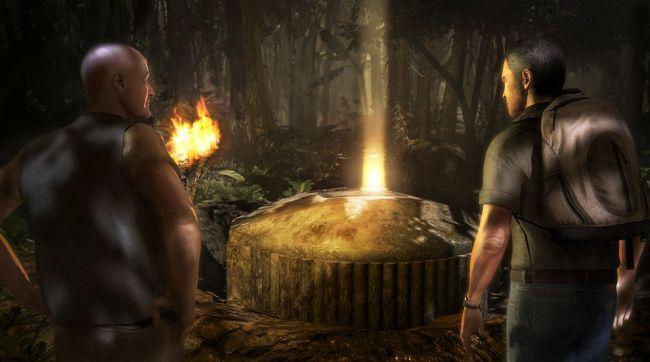 Lost: Das Spiel - Screenshots - Bild 7