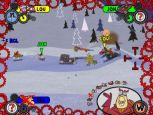 Wacky Races: Crash & Dash - Screenshots - Bild 5