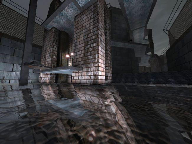 Alien Arena 2008 - Screenshots - Bild 6