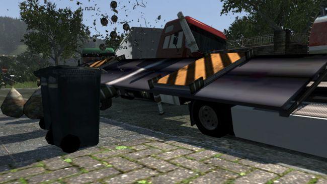 Alarm für Cobra 11: Crash Time - Screenshots - Bild 11