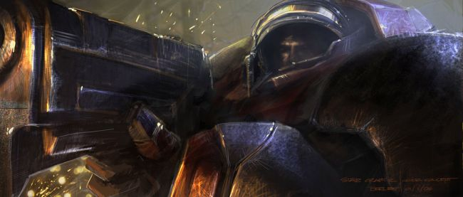 StarCraft 2 - Artworks - Bild 11
