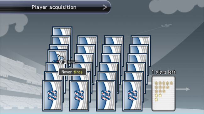 Pro Evolution Soccer 2008 - Screenshots - Bild 7