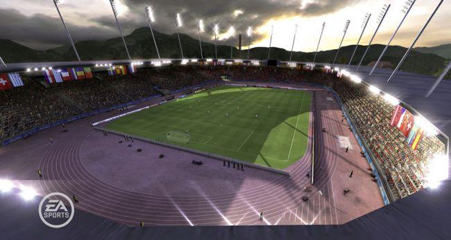 UEFA Euro 2008 - Screenshots - Bild 4