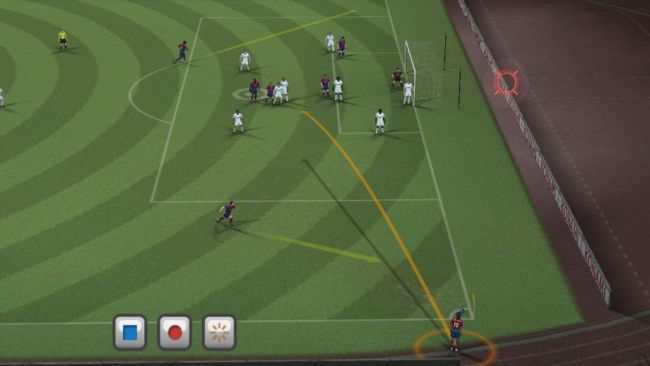 Pro Evolution Soccer 2008 - Screenshots - Bild 42